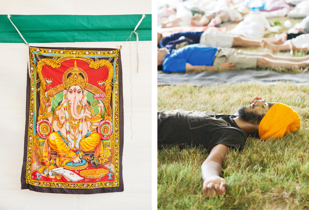 Kundalini Yogafestival
