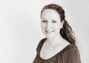 Portrait von Carmen Kirchhain